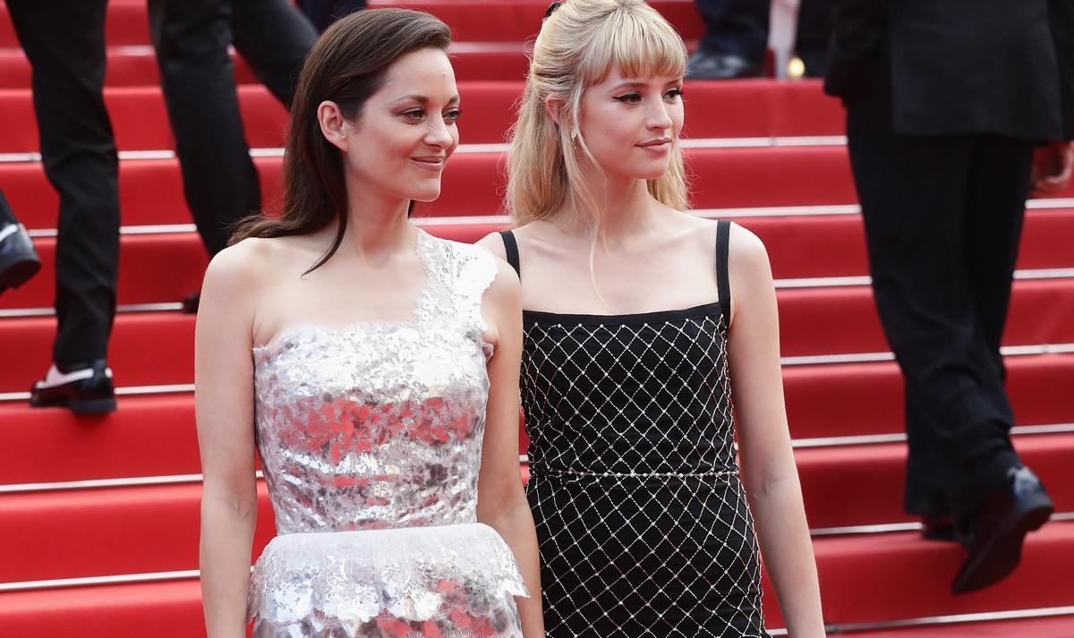 Festival Cinema Cannes 2021 cerimonia inaugurazione