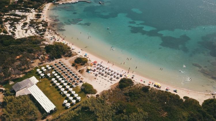 Finger's Beach Costa Smeralda