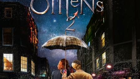 Good Omens 2 stagione: torna l'amatissima serie con l'angelo Azraphel e il demone Crowley
