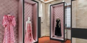 Gucci Archivio Palazzo Settimanni Firenze: la sede delle collezioni storiche della Maison