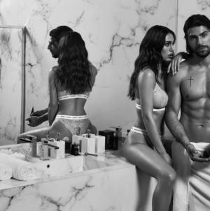 Guess Effect collezione grooming: la nuova fragranza maschile e i nuovi prodotti per la cura del viso