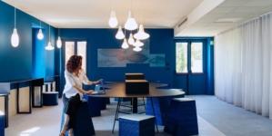 Hotel Centro Soggiorno San Servolo: l'ospitalità della quiete, il progetto di interior design