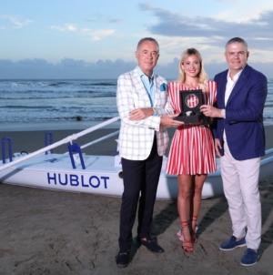 Hublot nuove boutique estate 2021: Italia, Francia, Spagna, Grecia e Turchia