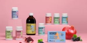 Integratori alimentari naturali Lome Nutraceutic: la nuova gamma dal potere naturale