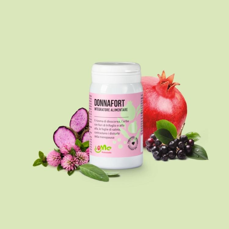 Integratori alimentari naturali Lome Nutraceutic