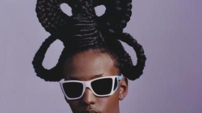 JW Anderson X Persol occhiali da sole: la capsule collection iper contemporanea