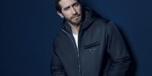 Jake Gyllenhaal profumo Prada Uomo: l'attore è il volto della nuova fragranza maschile