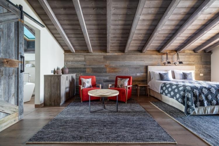 La Cresta Hotel Cervinia
