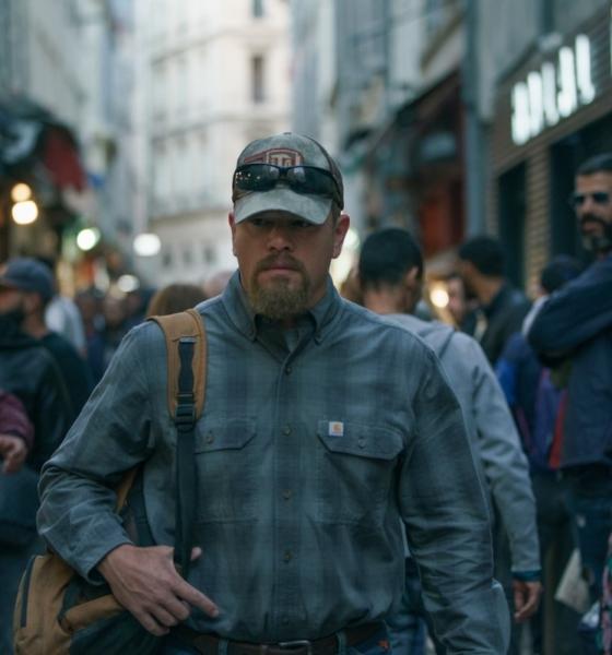 La ragazza di Stillwater: il film drammatico con Matt Damon, il trailer e le immagini