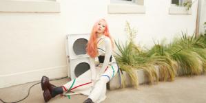 Loewe HyunA: la rapper sudcoreana è la nuova Global Ambassador