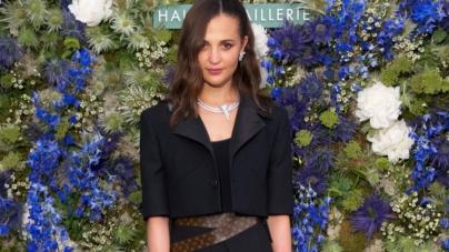 Louis Vuitton Alta Gioielleria Bravery: l'omaggio al fondatore della Maison, l'evento con Alicia Vikander