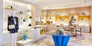 Louis Vuitton Forte dei Marmi: la nuova boutique rende omaggio allo stile di vita della Versilia