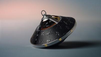 Louis Vuitton Horizon Light Up Speaker: l'altoparlante dal design audace e visionario