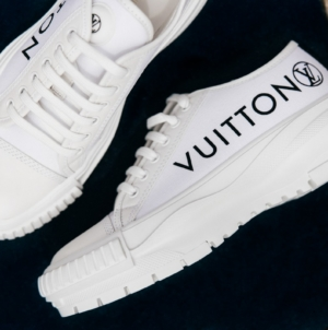 Louis Vuitton sneakers donna 2021: LV SQUAD e LV SUNSET, i nuovi must-have