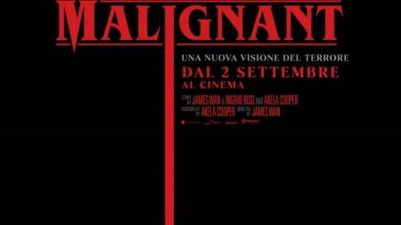 Malignant film 2021: il nuovo horror/thriller di James Wan, il trailer ufficiale