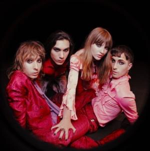 Maneskin I Wanna Be Your Slave: la band indossa Gucci, il videoclip ufficiale