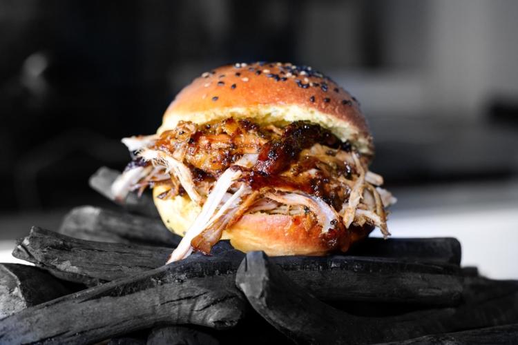 Meat Master BBQ americano