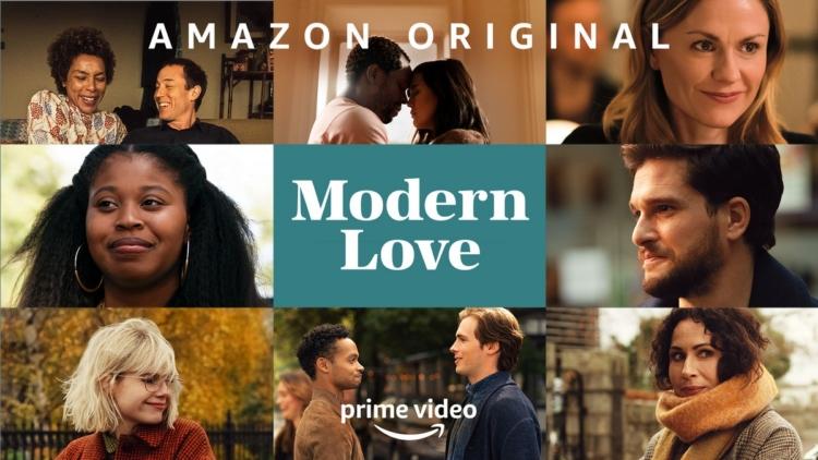 Modern Love 2 stagione