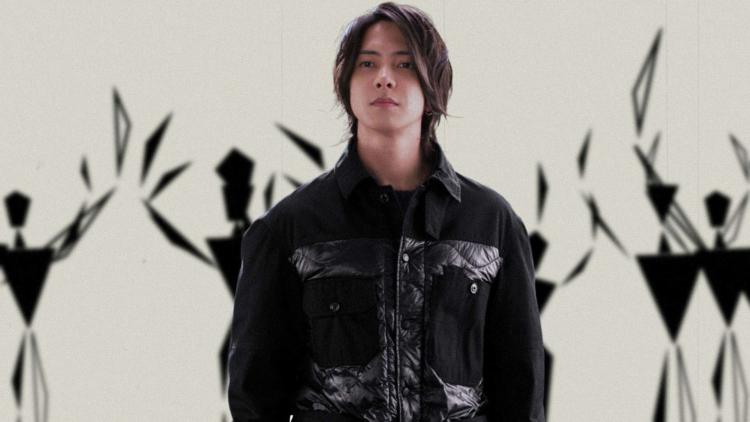 Moncler FRGMT Hiroshi Fujiwara 2021