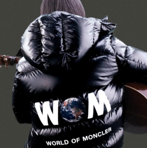 Moncler FRGMT Hiroshi Fujiwara 2021: look urbani e la capsule femminile, il video