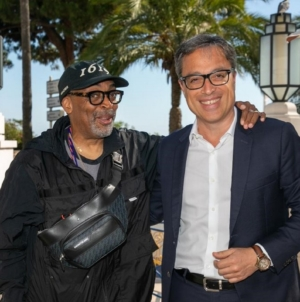 Montblanc Meisterstück Spike Lee Special Edition: la capsule in limited edition