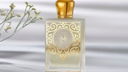 Moresque Tamima Sillage profumo: la nuova fragranza vellutata e avvolgente