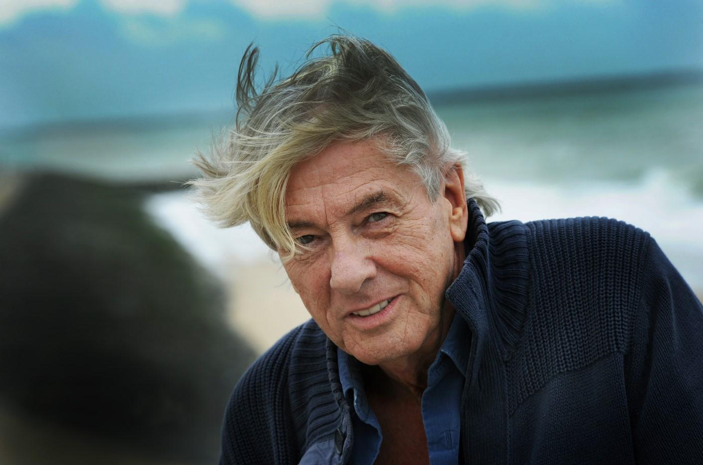 Paul Verhoeven Benedetta Cannes 2021