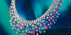 Piaget Alta Gioielleria Extraordinary Lights: opere d'arte da indossare uniche, moderne e intramontabili