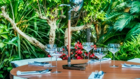 Riva Destination Ischia: il nuovo Privée presso il Ristorante Daní Maison dello Chef Nino Di Costanzo