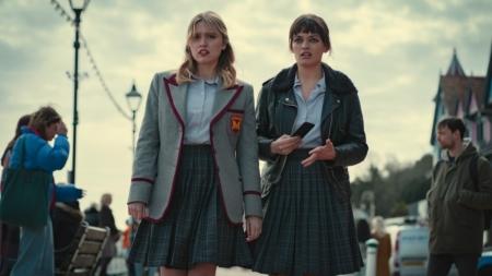 Sex Education 3 stagione: otto nuovi episodi su Netflix