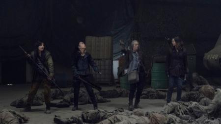 The Walking Dead stagione 11: la prima parte della trilogia arriva in Italia su Star