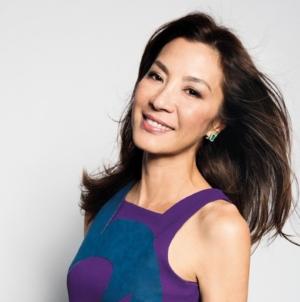 The Witcher Blood Origin: Michelle Yeoh nel ruolo di Scían nella nuova serie prequel