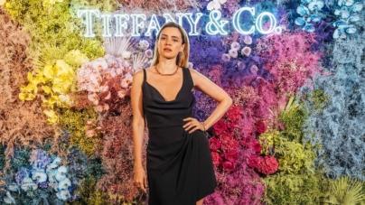 Tiffany Jewel Box: la nuova collezione di gioielli, il party a Roma