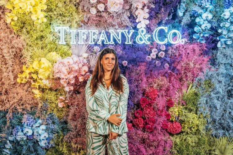 Tiffany Jewel Box
