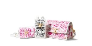 Tod's collezione Graffiti 2021: la capsule collection che celebra la Street Art
