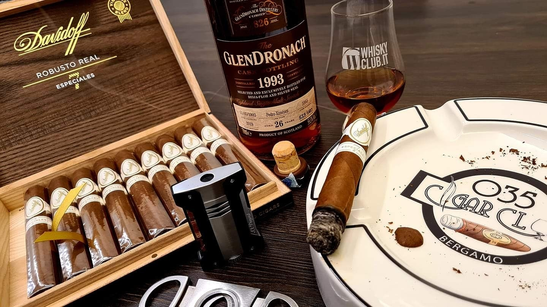 Whisky Week Como 2021