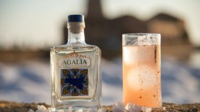 Agalìa distillato cocktail estate 2021: Pantone Isola Lunga, l'inedito drink fresco e di tendenza