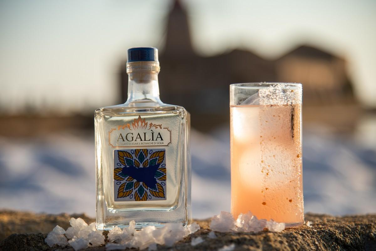 Agalìa distillato cocktail estate 2021