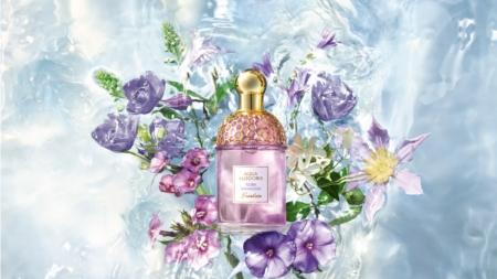 Aqua Allegoria Guerlain fragranze 2021: Flora Salvaggia e Nettare di Sole