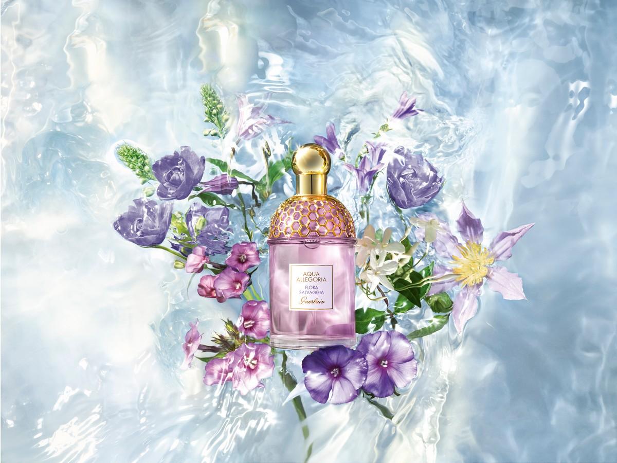 Aqua Allegoria Guerlain fragranze 2021
