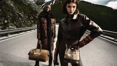 Bally campagna autunno inverno 2021: Legacy Continua, la sartorialità contemporanea
