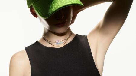 Boucheron collezione gioielli Holographique: la nuova audace capsule collection di Alta Gioielleria