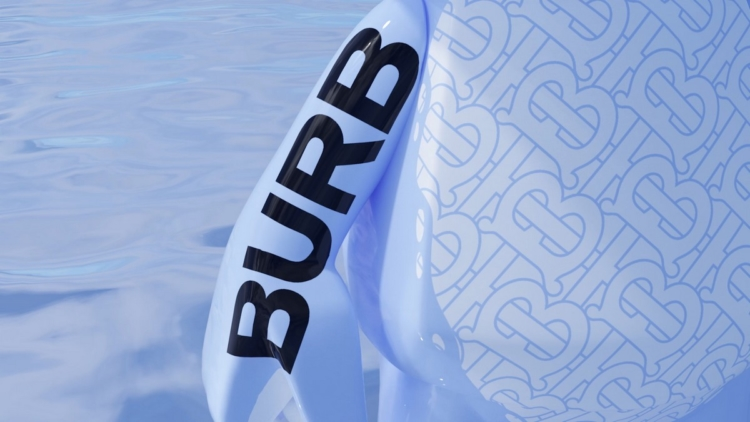 Burberry Blankos Block Party
