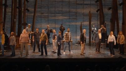 Come From Away Musical Apple TV+: la versione cinematografica debutta in anteprima mondiale