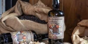 Del Professore The Fighting Bear London Dry Gin: il nuovo distillato Made in Italy
