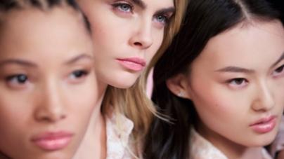 Dior Lip Glow 2021: la campagna con Cara Delevingne e tre nuove nuance