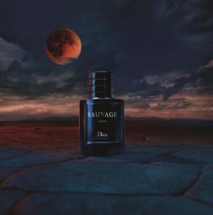 Dior Sauvage Elixir: la nuova fragranza maschile, una pozione ammaliante