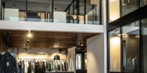Fuorisalone 2021 Candiani Custom: la prima micro-factory di jeans su misura