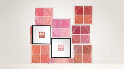 Givenchy Prisme Libre Blush 2021: libera il colore, esalta la luminosità, scolpisce il viso