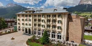 Grand Hotel Savoia Cortina d'Ampezzo: riaperto il grande resort a 5 stelle